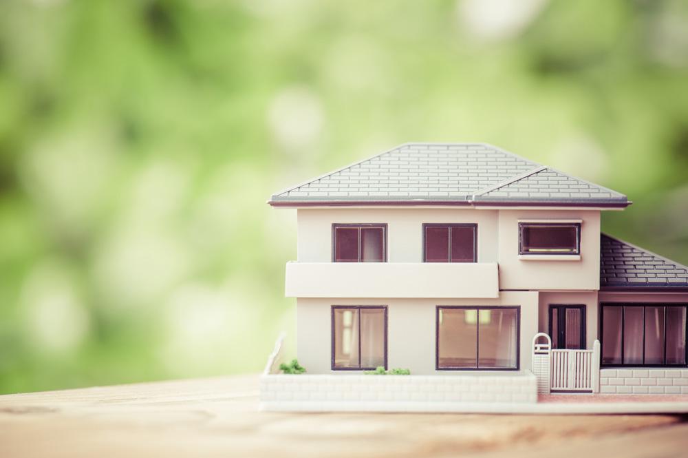共有財産である住宅